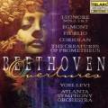 貝多芬序曲集  Beethoven:Overtures - Leonore 1、2、3