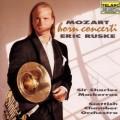 莫札特:法國號協奏曲集  Mozart:Horn Concerti
