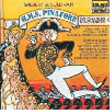 吉伯特與蘇利文:輕歌劇《賓納福皇家號》  Gilbert & Sullivan:H.M.S. Pinafore...