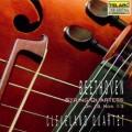 貝多芬:弦樂四重奏作品18,第1-3號  Beethoven:String Quartets Op.18 Nos. 1-3