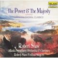 力與莊嚴-合唱經典  The Power & The Majesty