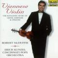 情定維也納 (羅伯特.麥格杜飛, 小提琴) Viennese Violin (McDuffie, violin)