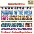 安德列‧洛伊‧韋伯:新歌劇魅影  Andrew Lloyd Webber