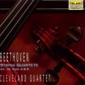 貝多芬:弦樂四重奏作品18,第4、5號  Beethoven:String Quartets OP. 18 Nos. 4、5