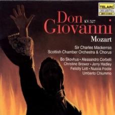 莫札特:唐‧喬凡尼  Don Giovanni Mozart