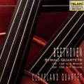 貝多芬:弦樂四重奏,作品132與135  Beethoven:String Quartets Op. 132 & 135