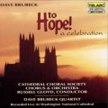 希望之禱  Brubeck:To Hope!A Celebration
