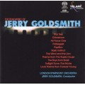 高德史密斯/電影音樂  The Film music of jerry Goldsmith  Gold smith / London symphony orchestra