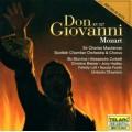 莫札特:.歌劇    ︽唐‧喬凡尼精選︾  Mozart: Don Giovanni