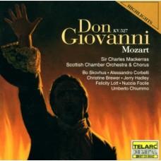 莫札特:歌劇 《唐‧喬凡尼精選》  Mozart:Don Giovanni, K527 (highlights)