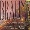 布拉姆斯交響曲全集 大學慶典序曲∕海頓主題變奏曲  Brahms:Complete Symhonies