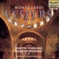 蒙台威爾第:「1610年之晚禱」  Monteverdi:Vespers Of 1610