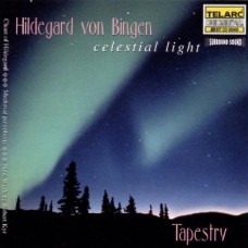 希德嘉.馮.賓更:天國之光  Celestial Light - Music Of Hildegard, Von Bingen Abbess