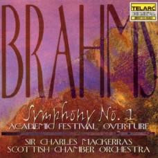 布拉姆斯:第一號交響曲