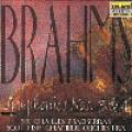 布拉姆斯:第三號交響曲作品90    布拉姆斯:第四號交響曲作品98    Brahms:Symphony No. 3 & 4