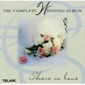 「那就是愛情」 The Wedding Album