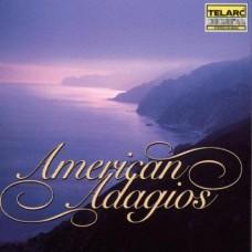 美國慢板  American Adagios
