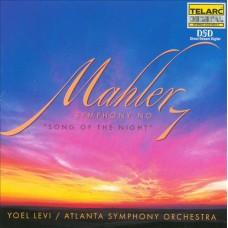 馬勒:第七號交響曲《夜曲》  Mahler: Symphony NO.7