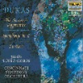 杜卡:魔法師的徒弟∕C大調交響曲∕謫仙   Music of Paue Dukas Lopez Cobos / Cincinnati Symphony Orchestra