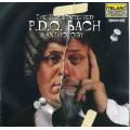 巴哈精華集  The ILL - Conceived P.D.Q. Bach Anthology P.D.Q.