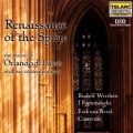 奧蘭多.狄.拉素士:文藝復興的精魄  The Music of Orlando de Lassus and Contemporaries  / I Fiamminghi (The Orchestra of Flanders)