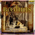 布拉姆斯:第1、2號小夜曲  Brahms : Serenades NO.1 And NO.2 Mackerras / Scottesh Chamber Orchestra