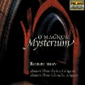 羅伯.蕭 : 偉大的奧祕!  Robert Shaw : O Magnum Mysterium