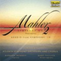 馬勒:第2號交響曲「復活」、第10號交響曲「慢板樂章」 Mahler:Symphony No. 2 in C Minor、Symphony No. 10, Adagio
