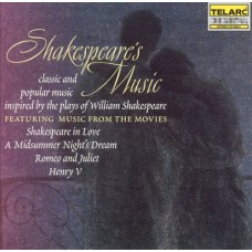 莎翁情歌  Classic and Popular Music Inspired by the Plays of William Shakespeare