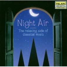 最受歡迎 的休閒古典音樂《夜間詠嘆調》  Night Air . The Relaxing Side of Classical Music