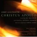高德史密斯:克里斯塔斯˙阿波羅  Jerry Goldsmith: Christus Apollo
