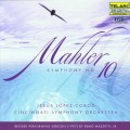 馬勒:第十號交響曲  Mahler : Symphony No.10  in F-sharp minor