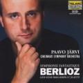 白遼士:《幻想交響曲》 Berlioz:Symphonie Fantastique ˙Love Scene From Romeo et Julette Jarvi / Cincinnati Symphony Orchestra