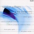 佛漢.威廉士:《海洋交響曲》  Vaughan Williams A Sea Symphony (Symphony No. 1)