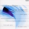 佛漢.威廉士:《海洋交響曲》  Vaughan Williams A Sea Symphony (Symphony No. 1)