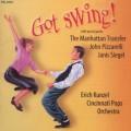 再現搖擺狂潮的魅力  Got Swing!