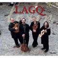 洛杉磯吉他四重奏團《拉丁神韻》  Lagq Latin