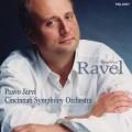 拉威爾:《達孚尼與克洛耶第2組曲》/《早夭公主孔雀舞》/《圓舞曲》/《鵝媽媽》/《波麗路》Music Of Ravel