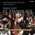 李斯特:神劇《聖.史塔尼斯勞斯》Liszt:St.Stanislaus
