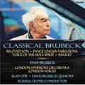 古典布魯貝克:《心愛的兒子》/《葛利果聖歌主題變奏曲》/《聖靈之聲》/《悔恨》  Classical Brubeck Gloyd.London Symphony Orchestra.London Voices.Opie