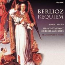 白遼士:《安魂曲》Berlioz:Requiem.Op.5 Spano/Atlanta Symphony Orchestra And Chorus