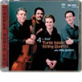 四加四  4+ Four /Turtle Island String Quartet with Ying Quartet