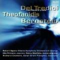 戴爾.崔狄西:《保羅.瑞維爾的騎行》/希奧法尼狄斯:《這裡與現在》/伯恩斯坦:《哀歌(選自《耶利米》)》  Del Tredici / Theofanidis / Bernstein