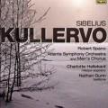 西貝流士:《庫列沃》Sibelius  Kullervo