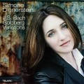 巴哈:《郭德堡變奏曲》  Bach: Goldberg Varitations / Simone Dinnerstein piano