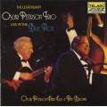 奧斯卡.彼德森三重奏的傳奇Oscar Peterson Trio Live at The Blue Note