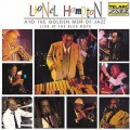 萊尼爾.漢普頓 / 爵士名家 藍調俱樂部現場演奏 Lionel Hampton and the Golden Men of Jazz Live at The Blue Note