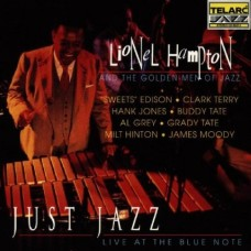 萊尼爾.漢普頓和爵士名家 Lionel Hampton and the Golden Men of Jazz / Just Jazz