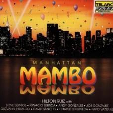 曼哈頓的曼波Manhetten Mambo