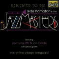 史萊德漢普頓 獻給迪基 Slide Hampton & the Jazz Masters / Dedicated To Diz